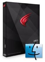 ares autocad