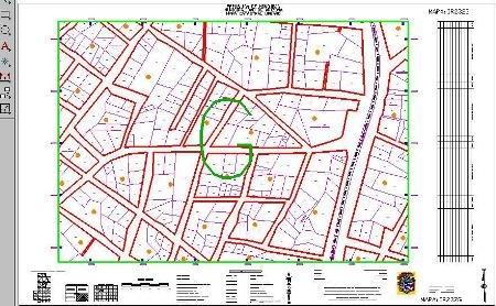 ir232g mapa