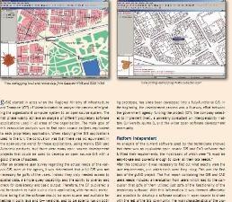 geoinformatică gvsig