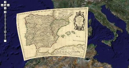 Vanhat Kartat Google Mapsissa Geofumed