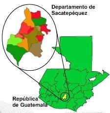 gvsig gvatemala