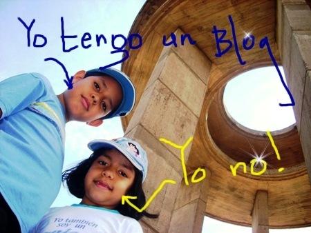 Mae gen i blog