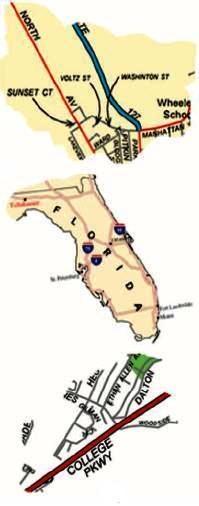 teacsa mapa