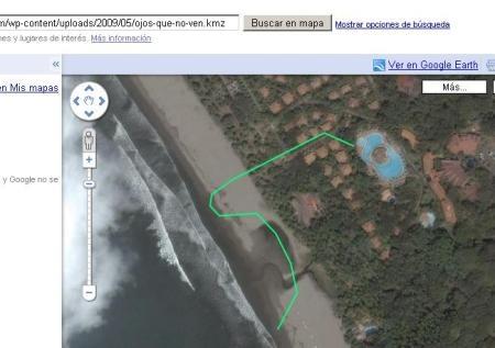 ატვირთოთ ვიდეო Google Earth- ში