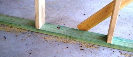 cn wood construction