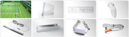 Wii kontsola