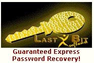 Excel password