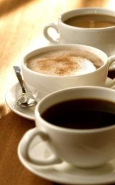 """Кафе """"Геофумадас"""""""