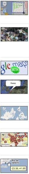 गूगल मैप्स समाचार