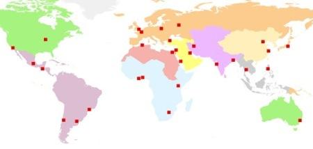 карта-девет-свет-регија-историјска