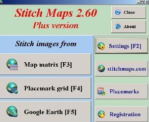 ჩამოტვირთვა stitchmaps უფასო