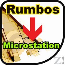 rumbos a microstation