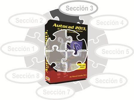Costruzione di oggetti con AutoCAD - Sezione 2