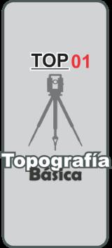 Oinarrizko topografia