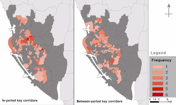 Mapes de dengue