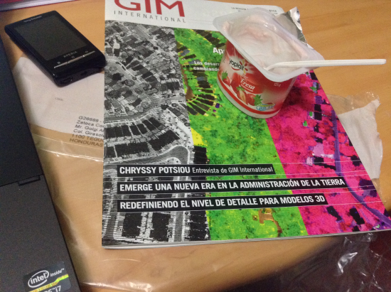 gim international