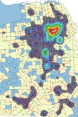 mappe di criminalità 2