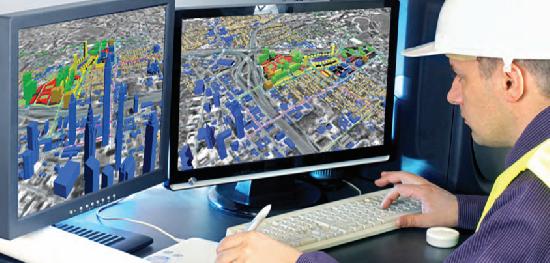 maestria en planeacion urbana ujcv