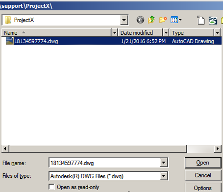 2 Cheats with Microstation: Repair Damaged Files and