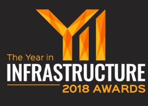 Year in infrastructure