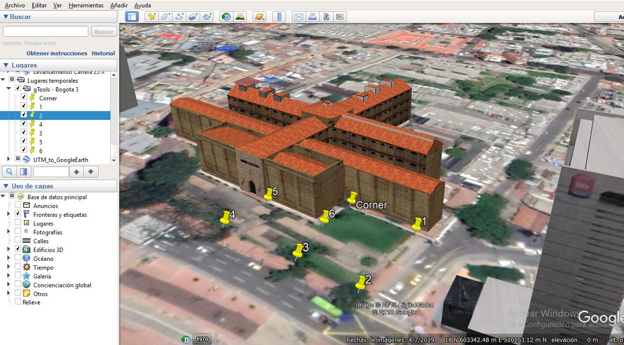 Topografia Montes De Oca Download