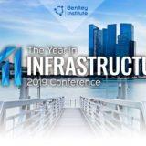 Sala di 2019 Infrastructures